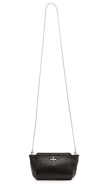 Pour La Victoire Provence Elie Mini Cross Body Bag