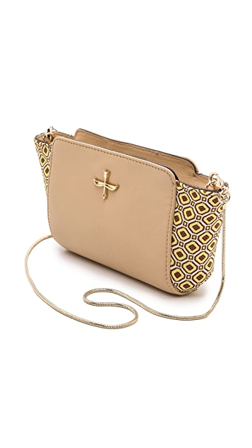 Pour La Victoire Provence Elie Mini Cross Body Bag