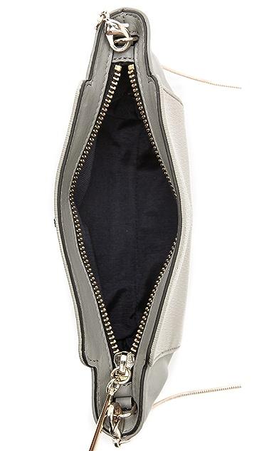 Pour La Victoire Nouveau Elie Mini Cross Body Bag
