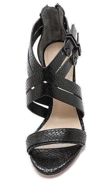 Pour La Victoire Que Buckle Sandals