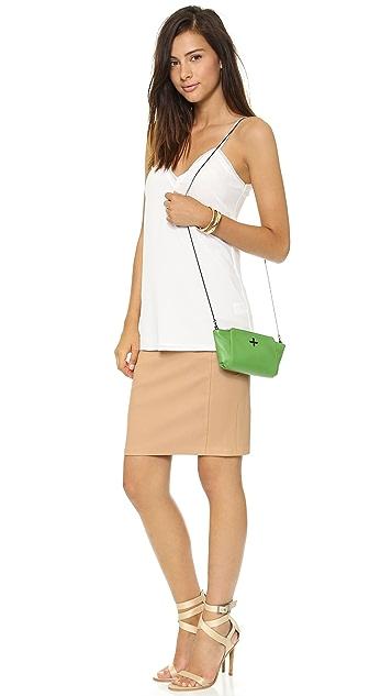 Pour La Victoire Elie Mini Cross Body Bag