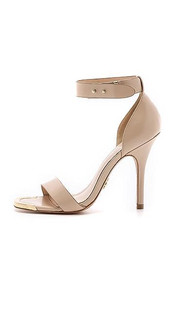 Pour La Victoire Yaya Sandals