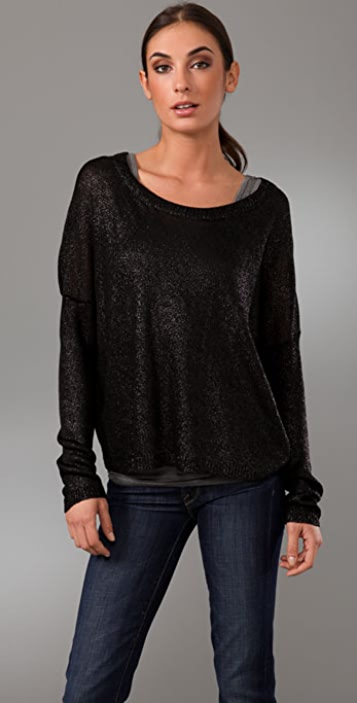 Vince The Slouch Sweater