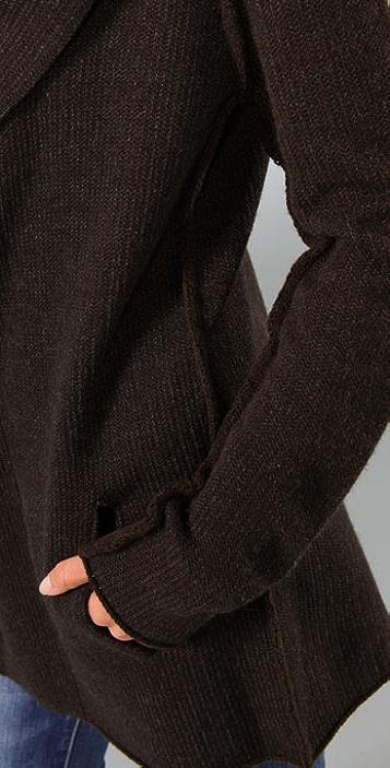 Vince Blanket Coat