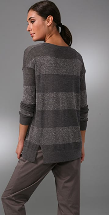 Vince Rugby Sweater