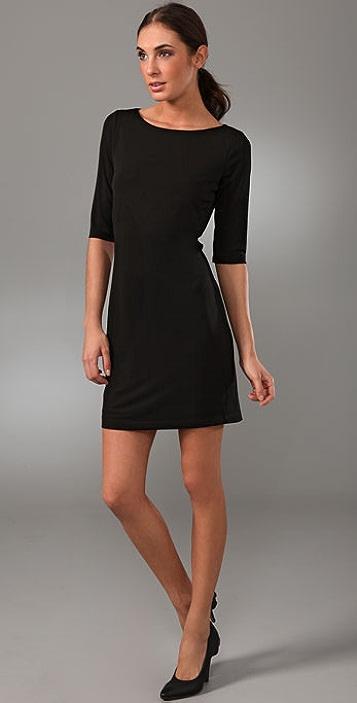 Vince Sheath Dress