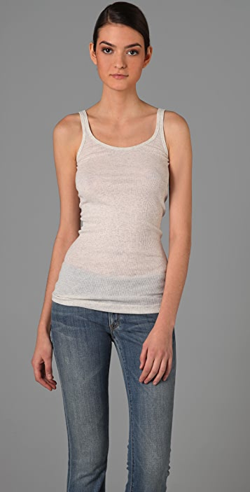 Vince Heathered Favorite Tank