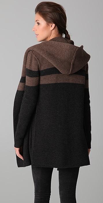 Vince Blanket Sweater Coat Shopbop