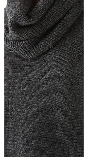 Vince Cowl Sweater