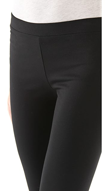 Vince Cropped Leggings