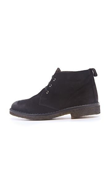 Vince Candice Flat Booties