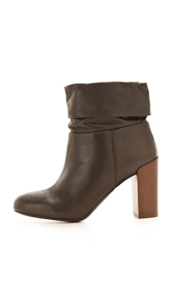 Vince Chase Ankle Booties