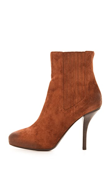 Vince Kelly Ankle Booties