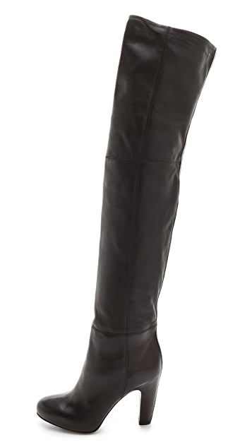 Vince Julianne Over the Knee Boots