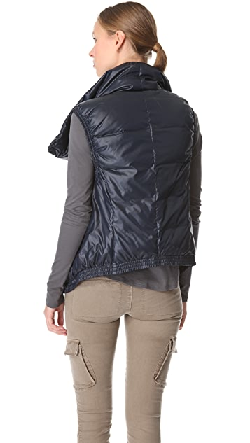 Vince Puffer Vest