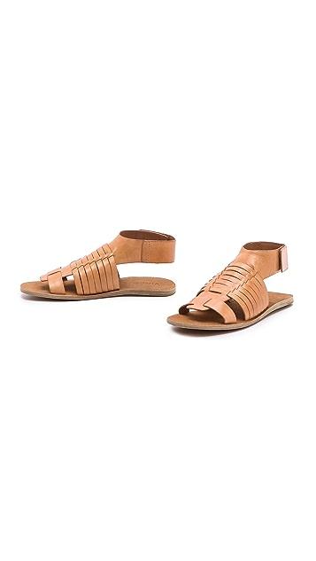 Vince Calista Flat Sandals