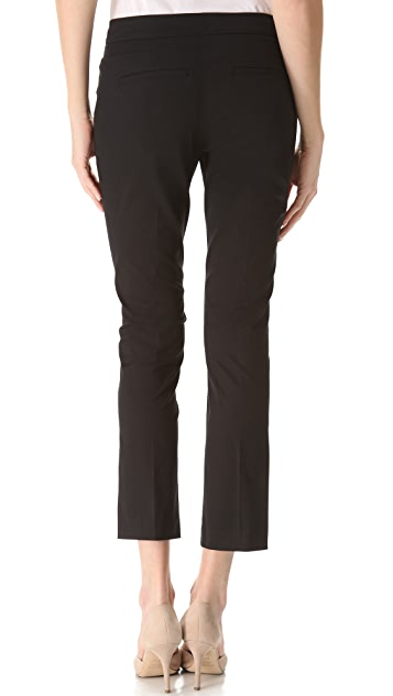 Vince Cropped Flare Pants