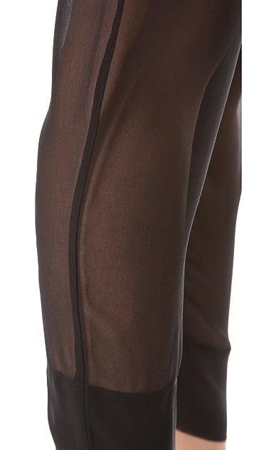 Vince Sheer Slim Pants