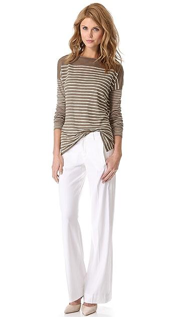 Vince Breton Stripe Sweater