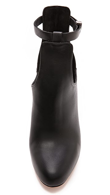 Vince Sonia High Heel Booties