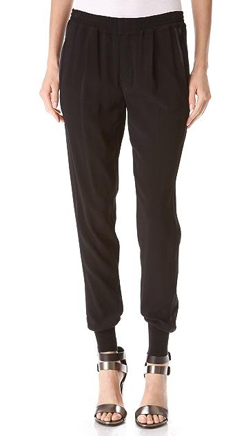 Vince Jogging Pants