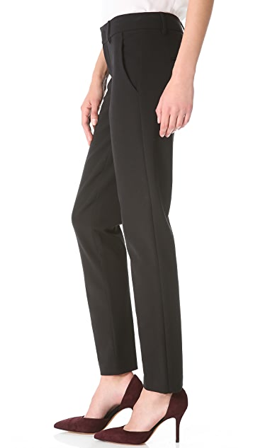 Vince Slim Trousers