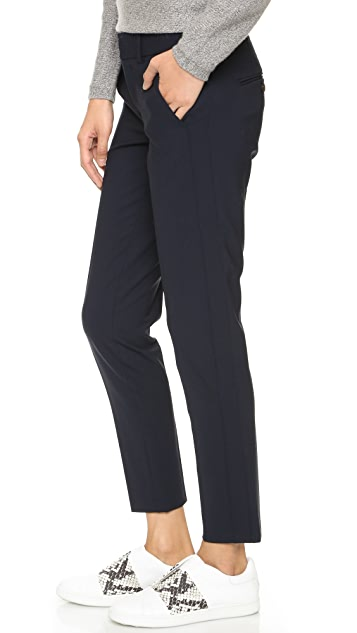 Vince Side Strapping Pants Shopbop