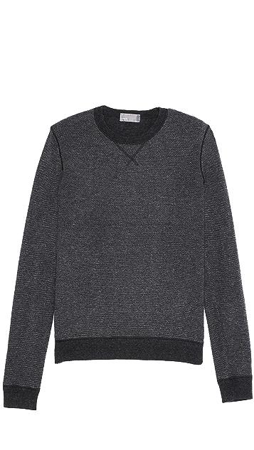 Vince Birdseye Sweater