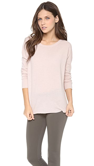 Vince Relaxed Cashmere Sweater