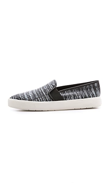 Vince Blair Slip On Sneakers
