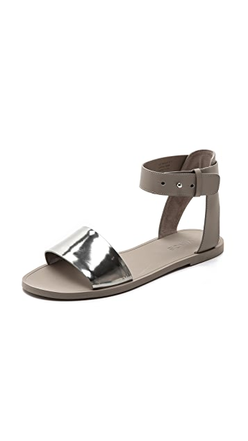 c947765b0 Vince Sawyer Flat Sandals | SHOPBOP