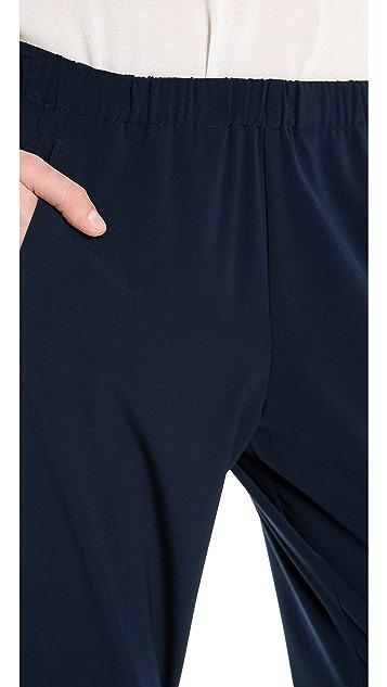 Vince Wrap Seam Pants