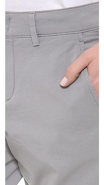 Vince Boyfriend Trousers