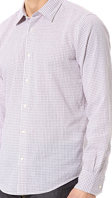 Vince Sport Shirt
