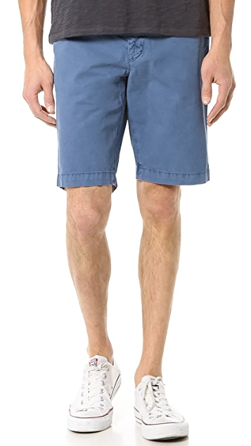 Vince Twill Shorts