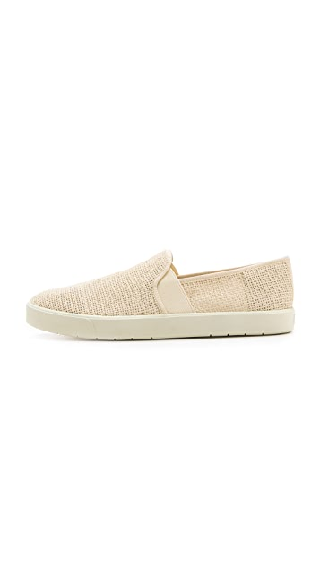Vince Preston Slip On Sneakers