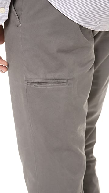 Vince Mercer Trousers