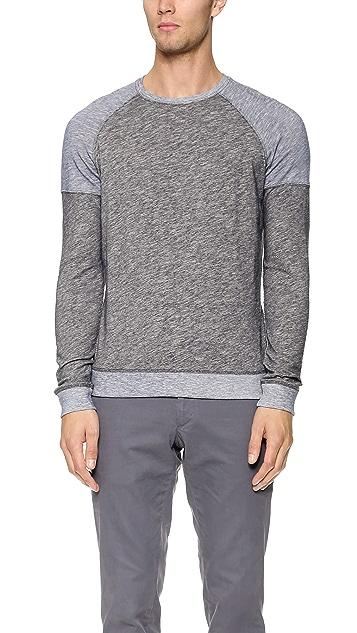 Vince Colorblock T-Shirt