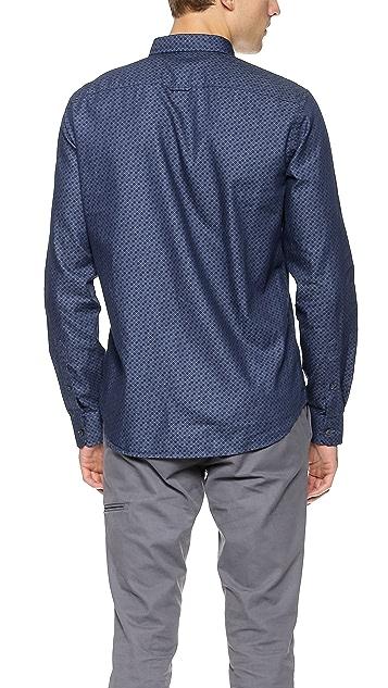 Vince Button Down Shirt