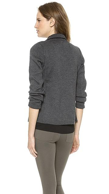 Vince Scuba Sweater