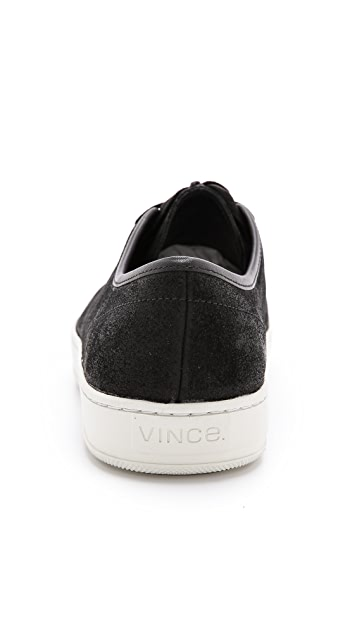 Vince Austin Waxed Sneakers