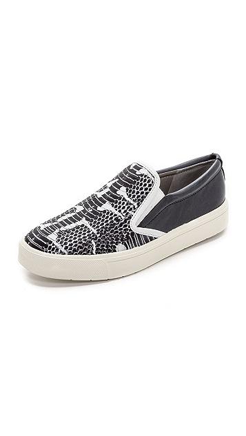 Vince Banler Slip On Sneakers
