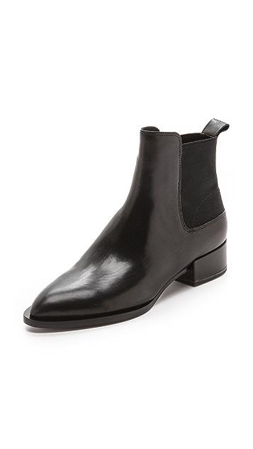 Vince Yarmon Chelsea Boots