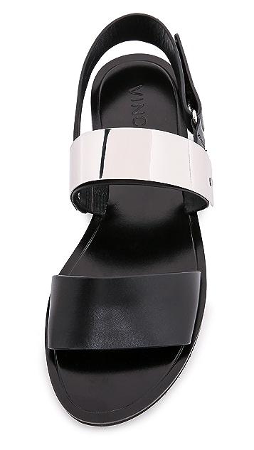 Vince Ciara Sandals