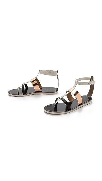 Vince Crete Sandals