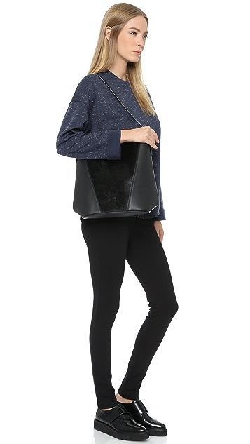 Vince Bucket Bag