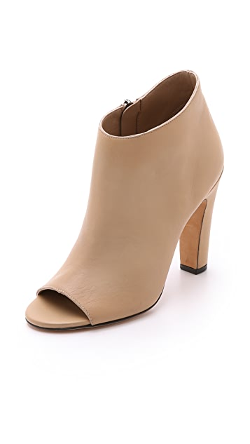Vince Sierra Open Toe Booties
