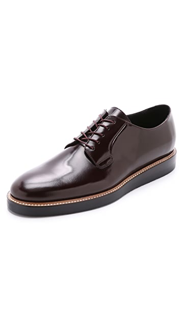 Vince Dylan Derby Shoes