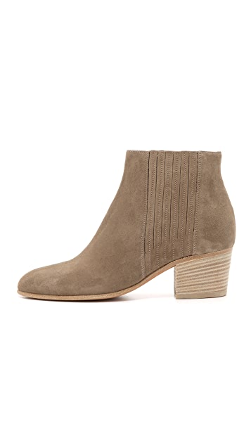 Vince Haider Booties
