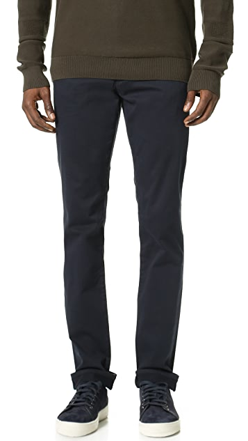 Vince Essential 5 Pocket Soho Twill Jeans